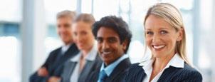 Contact HeadHunters Executive Recruitment