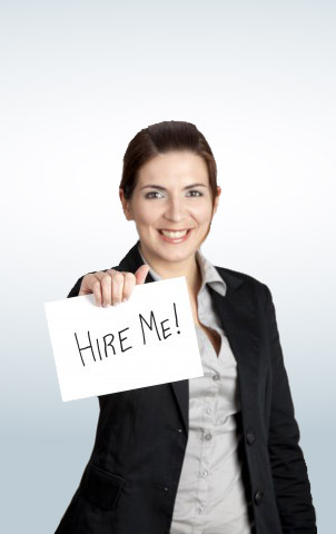 list a position with headhunters